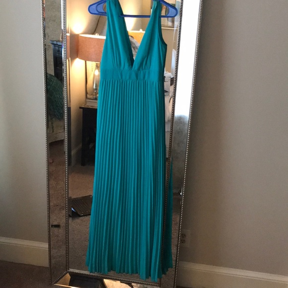 Blue Door Boutique Gently worn maxi/gown & Dresses | Blue Door Boutique Gently Worn Maxigown | Poshmark